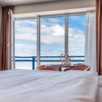 ProminentInn Noordwijk seaview room